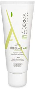 Aderma epithéliale a.h crème réparatrice 100 ml