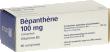 Bepanthene 100 mg, comprimé