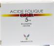 Acide folique ccd 5 mg, comprimé